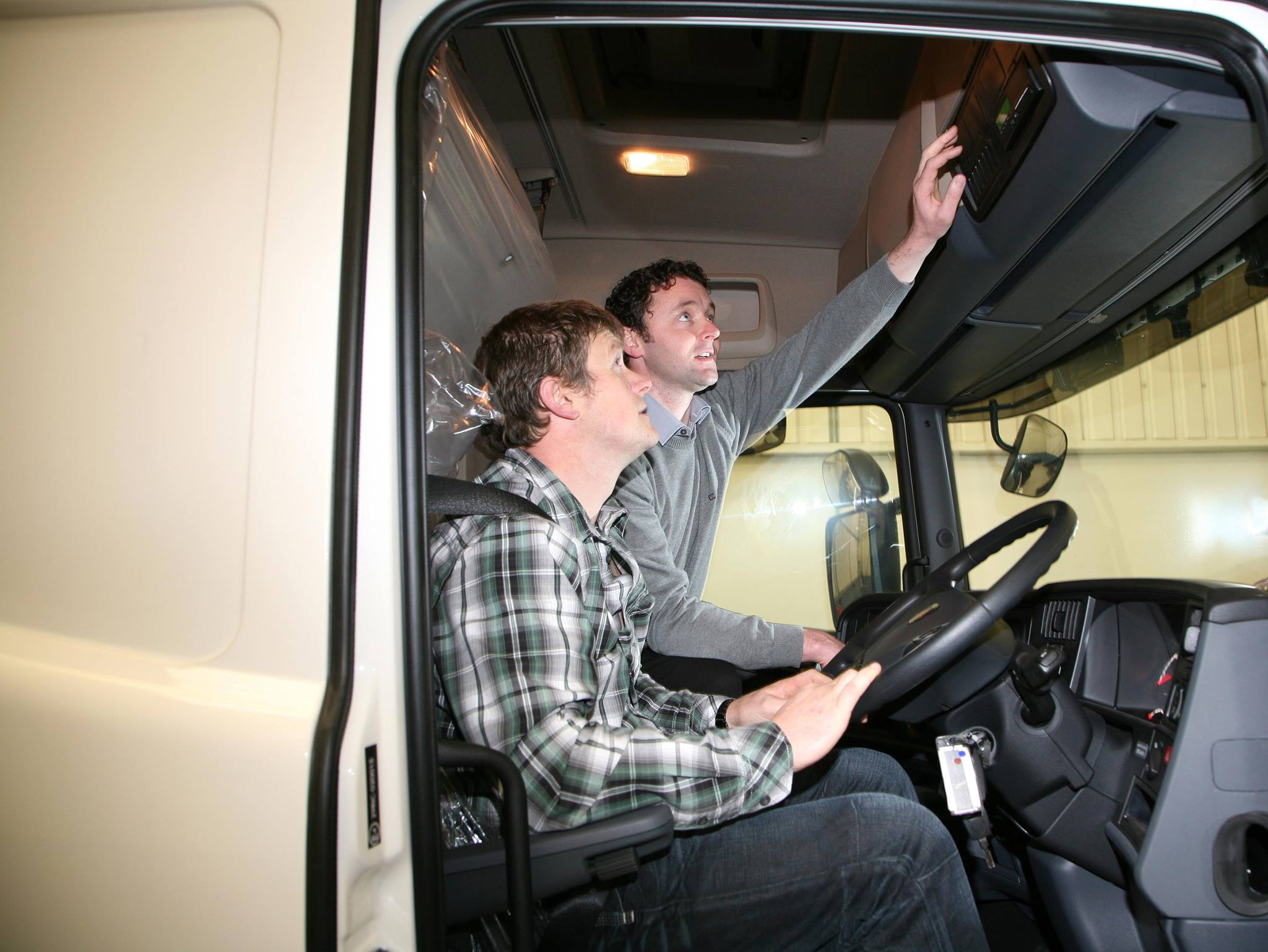 USDOT Proposals Simplifies, Reduces Costs to States and to Individuals in Obtaining Commercial Driver's License – Federal Motor Carrier Safety Administration