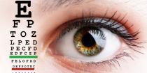 vision-eye -and chart